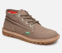 Neotreck Stiefeletten & Boots in grün