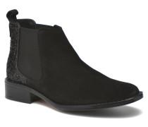 Celadon Stiefeletten & Boots in schwarz