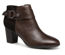 CALIN V Stiefeletten & Boots in braun
