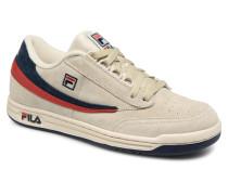 Original Tennis S Sneaker in beige