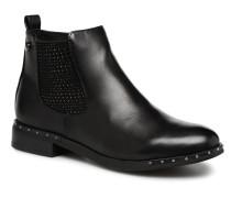 48495 Stiefeletten & Boots in schwarz