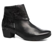 Iris Stiefeletten & Boots in schwarz