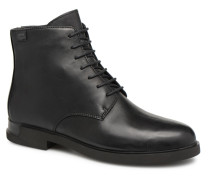 Iman K400342 Stiefeletten & Boots in schwarz