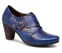 CHARLOTTE 05 Stiefeletten & Boots in blau