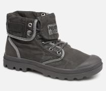 Baggy At 2.0 Sneaker in grau