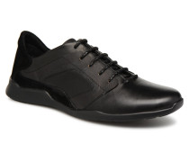 Jardins Sneaker in schwarz