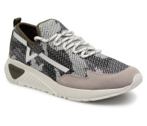 """SKB"" SKBY Sneaker in grau"