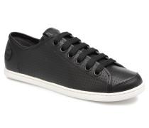 Uno 2 Sneaker in schwarz