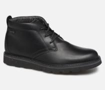 Storm Front Chukka WP C Stiefeletten & Boots in schwarz