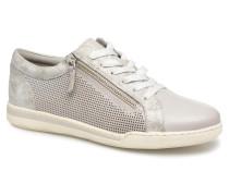 23619 Sneaker in grau
