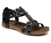 Ana Sandalen in schwarz