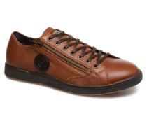 Jay Sneaker in braun