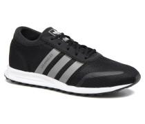 Los Angeles Sneaker in schwarz