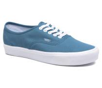 Authentic Lite Sneaker in blau