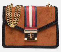 PREDE Handtasche in braun