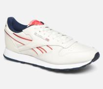 Classic Leather MU Sneaker in weiß