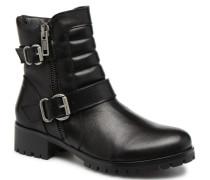 390506E6L Stiefeletten & Boots in schwarz