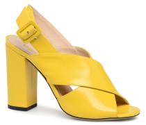 Priska Sandalen in gelb