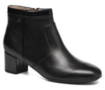Lory 12 Stiefeletten & Boots in schwarz
