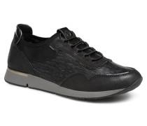 JACKY Sneaker in schwarz
