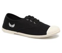 Fily Sneaker in schwarz