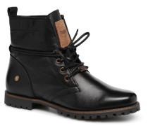 Alina Stiefeletten & Boots in schwarz