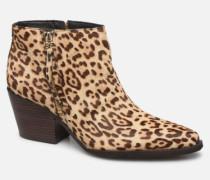 Walden Stiefeletten & Boots in beige