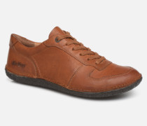 HOME Sneaker in braun