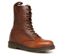 1490 Stiefeletten & Boots in braun