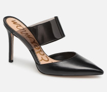 Hope Clogs & Pantoletten in schwarz