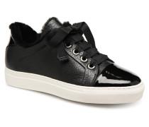 94825 Sneaker in schwarz