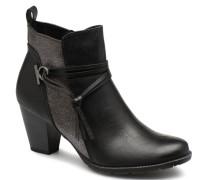 CUCCA Stiefeletten & Boots in schwarz