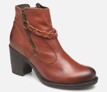 Sanski Ibx Stiefeletten & Boots in braun