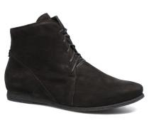 Think! Shua 81038 Stiefeletten & Boots in schwarz