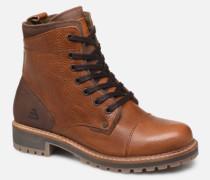 836M80070 Stiefeletten & Boots in braun