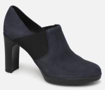 DANNYAH.CCAMOSCIO Stiefeletten & Boots in blau