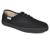 M Sneaker in schwarz