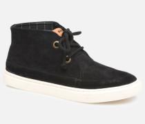 Blow Desert M Sneaker in schwarz