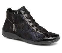 Marianne R3446 Sneaker in blau