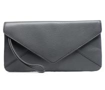 Pochette Lana Handtasche in grau