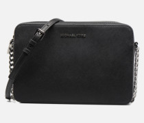 LG EW Crossbody Handtasche in schwarz
