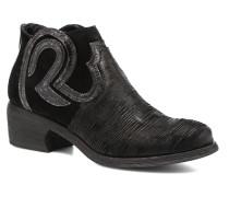 Feabese Stiefeletten & Boots in schwarz