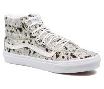 Sk8Hi Slim W Sneaker in grau