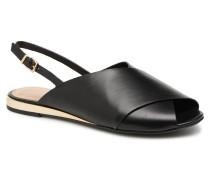 BEZIO Sandalen in schwarz