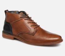 KEV Stiefeletten & Boots in braun