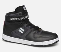 Pensford Se Sneaker in schwarz