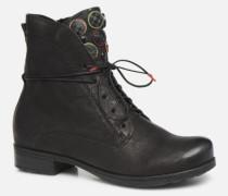 Think! Denk 85013 Stiefeletten & Boots in schwarz