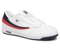 Original Tennis Sneaker in weiß