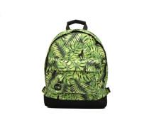 Premium Print Rucksäcke für Taschen in grün