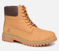 RIVER M Stiefeletten & Boots in braun